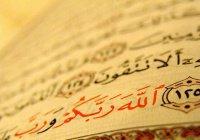 СФ одобрил закон о запрете признания Корана и Библии экстремистскими
