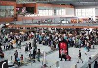 В аэропорту Стамбула задержали 8 человек по подозрению в связях с ИГИЛ