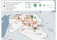 Механизмы террорра: цели, структура и финансы ИГ