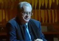 """Директор Гос. Эрмитажа:""""Я бы хотел увидеть и послушать пророка Мухаммада"""""""