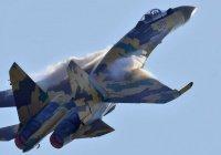 Китай закупает российские истребители на $2 млрд
