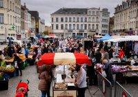 Бельгийский Моленбек является центром скопления экстремистов в Европе