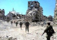 """Муфтий Сирии об ИГ: """"Это просто бандитская организация"""""""