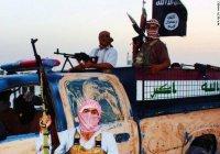 ИГ за год убило 100 000 мусульман в Сирии и Ираке