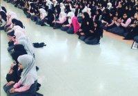 В Катаре эмир и школьники помолились о дожде