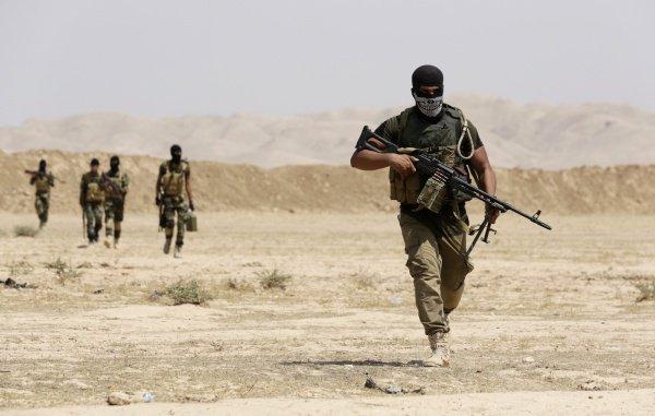 Опрос: В мусульманских странах ненавидят ИГ