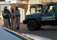 Из отеля Мали освободили 80 заложников