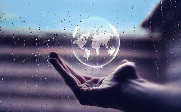 Любовь к мирской жизни является главой всех грехов