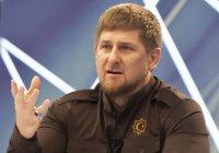 Кадыров: 500 чеченцев оказались в рядах ИГ