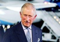 Принц Чарльз: Войну в Сирии вызвало глобальное потепление