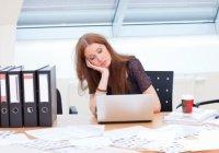 Ученые вывели идеальную формулу здоровья для людей с сидячей работой
