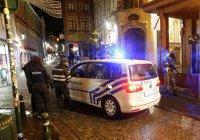 СМИ: В Бельгию под видом беженцев проникли 4 террориста