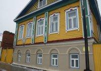 Муфтий Татарстана посетил дом Ш. Марджани, где расположится Музей ислама ДУМ РТ