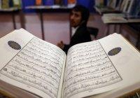 Путин подписал закон о неподсудности священных текстов