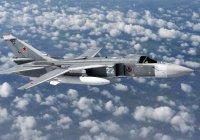 СРОЧНО! В Сирии потерпел крушение российский Су-24