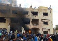 Жертвами взрыва у отеля на Синае оказались египтяне