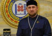 Кадыров: В России реально созданы условия для верующих