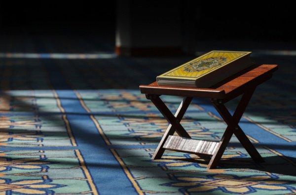 Стилистические особенности Корана