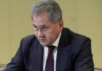 Россия не бомбит террористов в мечетях, больницах и школах Сирии