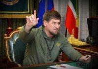Чечня запретила страницу Charlie Hebdo в Twitter