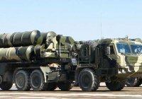 Шойгу: В Сирию будет переброшен ЗРК С-400