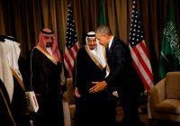 США и Саудовская Аравия на Ближнем Востоке — вместе тесно, порознь страшно