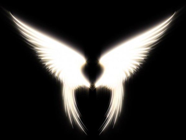 Какие ангелы находится возле человека?