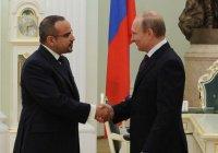 Россия будет углублять военно-техническое сотрудничество с Бахрейном