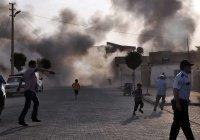 Арестованы журналисты за статью о поставке Анкарой оружия ИГ