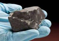 Аргентинец спрятал в своем доме обломки метеорита весом 2,5 тонны