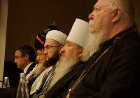 Муфтий Татарстана посетил форум Всероссийской программы «Святость материнства»