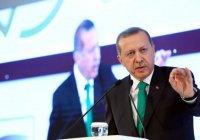 Президент Турции требует доказать закупку нефти у ИГ
