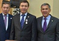Рустам Минниханов провел заседание Совета директоров «Татнефть»
