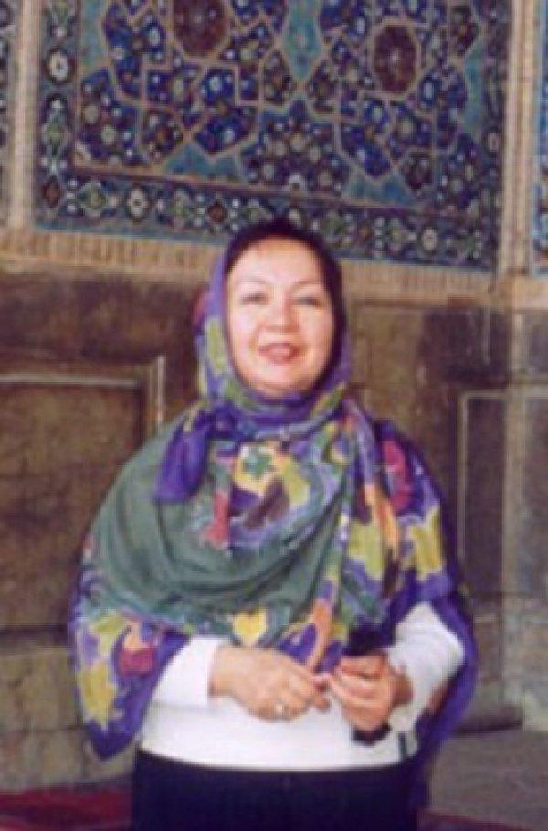 Напевы волжских узоров: история татарского орнамента