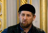 Кадыров: Сбежавшие из России террористы спрятались в Европе