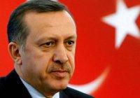 Эрдоган заявил о готовности встретиться с Путиным