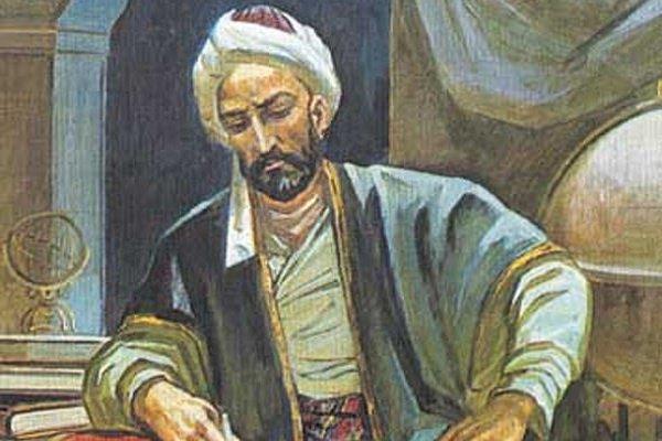 Мухаммад ат-Туси - мусульманский ученый-астроном и физик