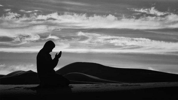 Дуа – решение каждой проблемы мусульманина