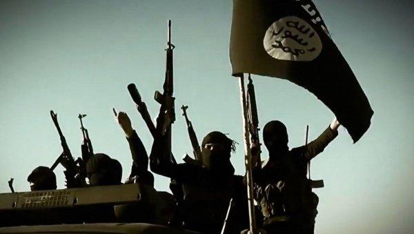 ДАИШ – это арабская аббревиатура ИГИЛ, но для самих исламистов подобное название звучит уничижительно
