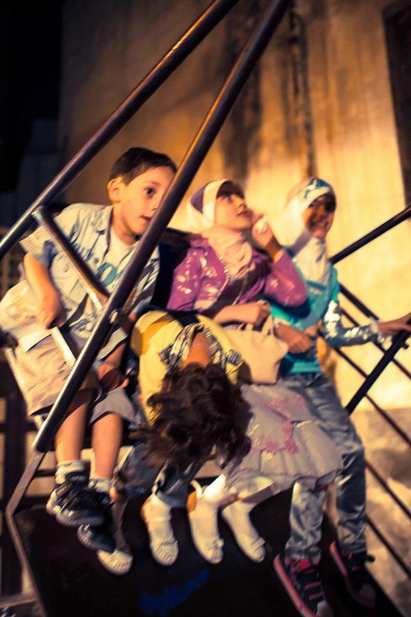 20 фотографий Сирии до войны