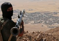 Уничтожить ИГИЛ. Для начала - в мыслях