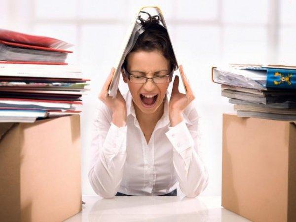 В Японии сотрудников начнут проверять на стрессоустойчивость.