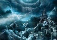Правда ли, что в Аду невыносимо холодно?