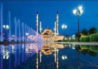 В честь Кадырова назовут одну из крупнейших мечетей мира
