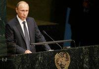 Nation: Россия заслужила место лидера в коалиции против ИГ