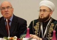 В ДУМ РТ прошла встреча муфтия с Вениамином Поповым