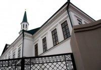 Асгат Сафаров посетил Галеевскую мечеть