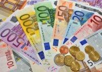 Евро подскочил до 70 рублей