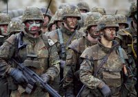 Германия отправит в Сирию 1 200 солдат