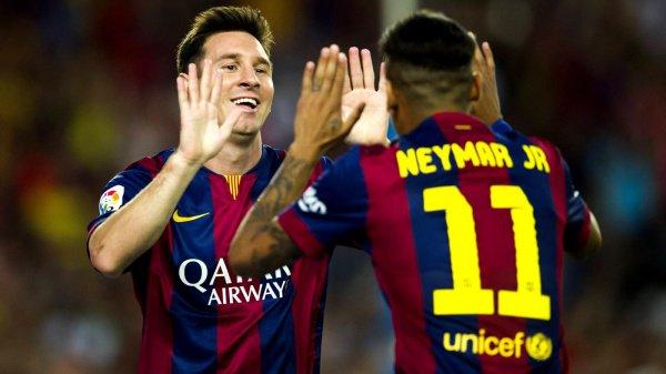 Барселона может продать Месси и Неймара